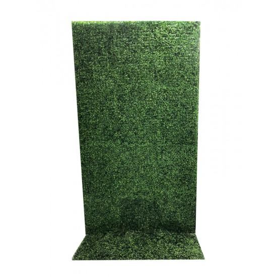 Hedge Wall (4'x8'x1') (Single Sided)