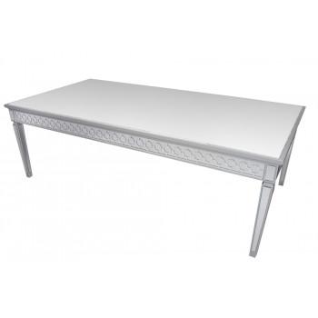 """Mirror Table (30"""" x 72""""x 30"""")"""
