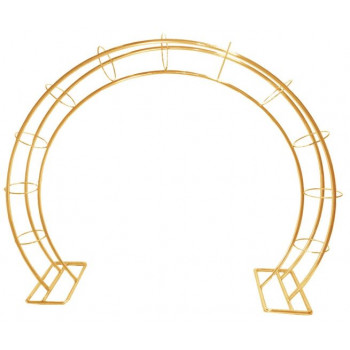 Backdrop Dimensional Archway