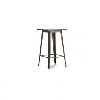 Urban Highboy Table
