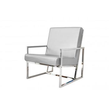 Reflection Armchair Rain (Silver)