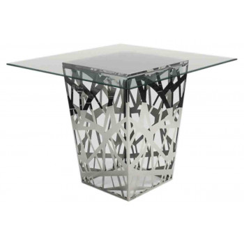 Reflection Highboy Table Web (Square)