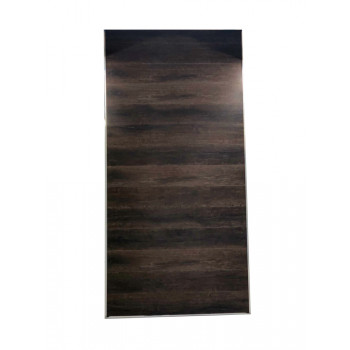 Dark Mahogany Wood Panel (4x8)