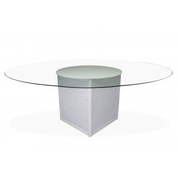 Maze Dining Table (Round)