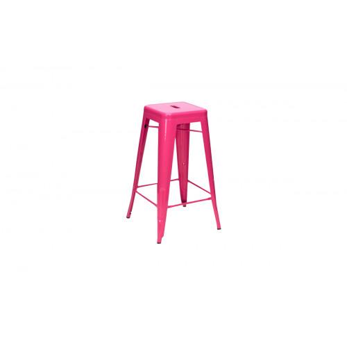 Metal Bar-stool