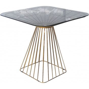 Wire Low top Table
