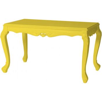 """Baroque Table 24""""x48""""x42""""H (Queen)"""