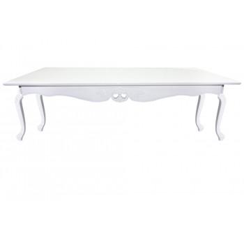 """Baroque Table 30""""x72""""x30""""H (Queen)"""