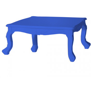 """Baroque Table 48""""x48""""16""""H (Queen)"""