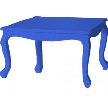 """Baroque Table 48""""x48""""30""""H (Queen)"""