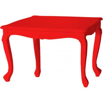 """Baroque Table 48""""x48""""42""""H (Queen)"""