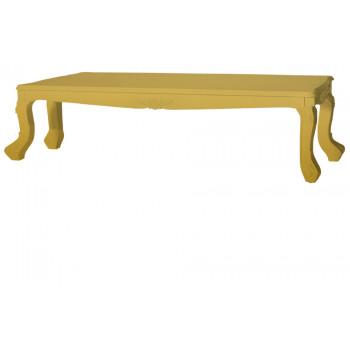 """Baroque Table 48""""x96""""x16""""H (Queen)"""