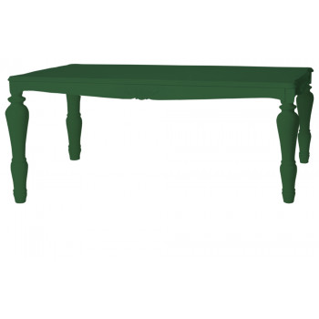 """Baroque Table 48""""x96""""x42""""H (King)"""