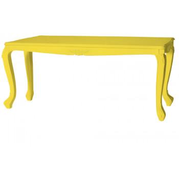 """Baroque Table 48""""x96""""x42""""H (Queen)"""