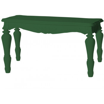 """Baroque Table 18""""x48""""x42""""H (King)"""