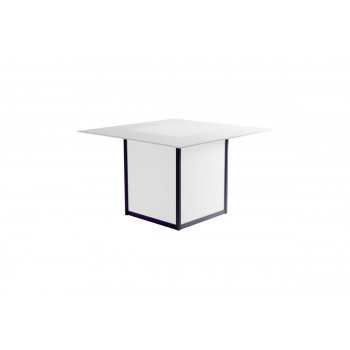 Skyline Dining Table (Square)