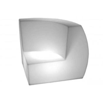 South Beach Chair Corner
