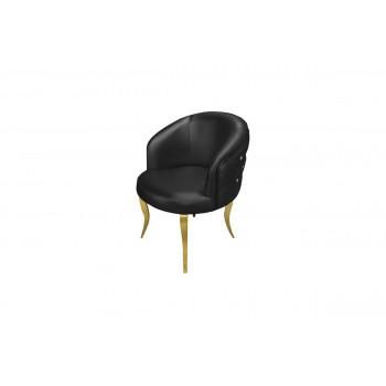 Glitz Lounge Armchair