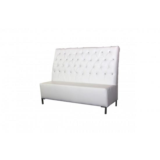 Glitz Love Seat