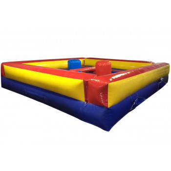 Boxing Bouncer 18'x18'