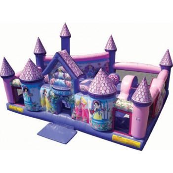 Disney Princess Playground Bouncer