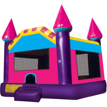 Dream Castle Bouncer