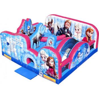 Frozen Playground Bouncer