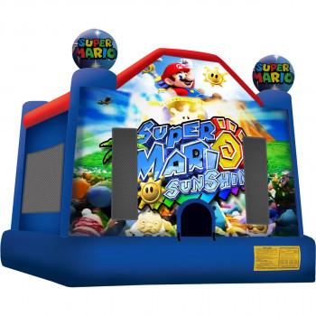 Mario Bros Bouncer