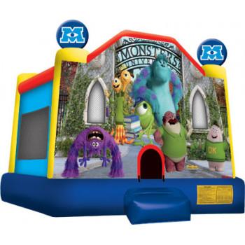 Monster Inc Bouncer