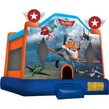 Planes Bouncer