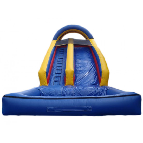 Water Slide 22'