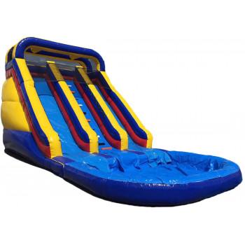 Water Slide 26'