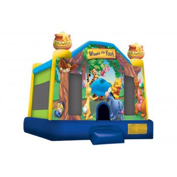 Winnie Pooh Bouncer