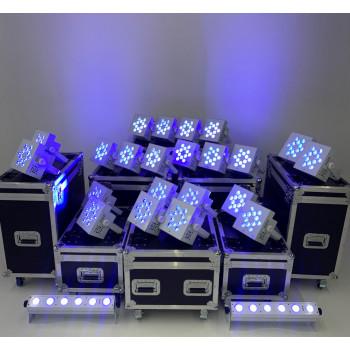Battery Light Package 007