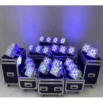 Battery Light Package 008