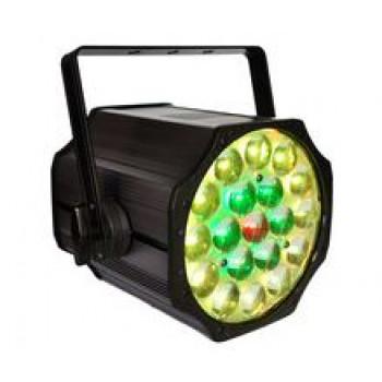Wash light Magic Zoom Motorized LED Par