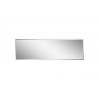 "Acrylic Mirror Top 30""x96"" (Rectangular)"