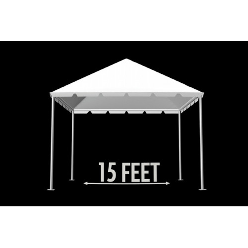 Tents 15' Feet wide