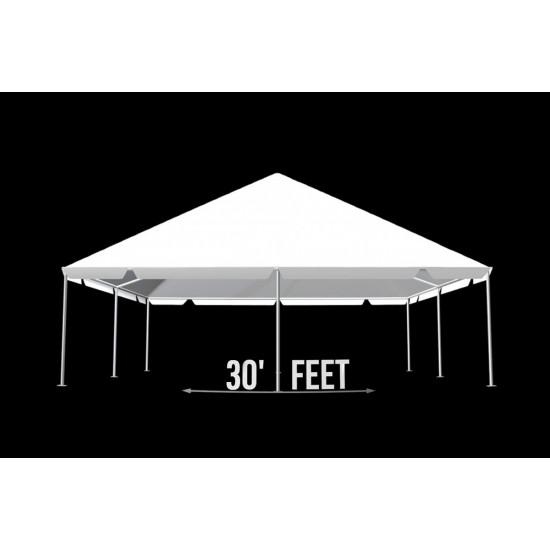 "Tent 30""x 70"""