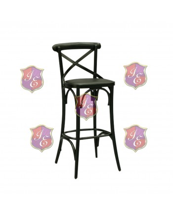 GH Coco Bar Stool (Black)
