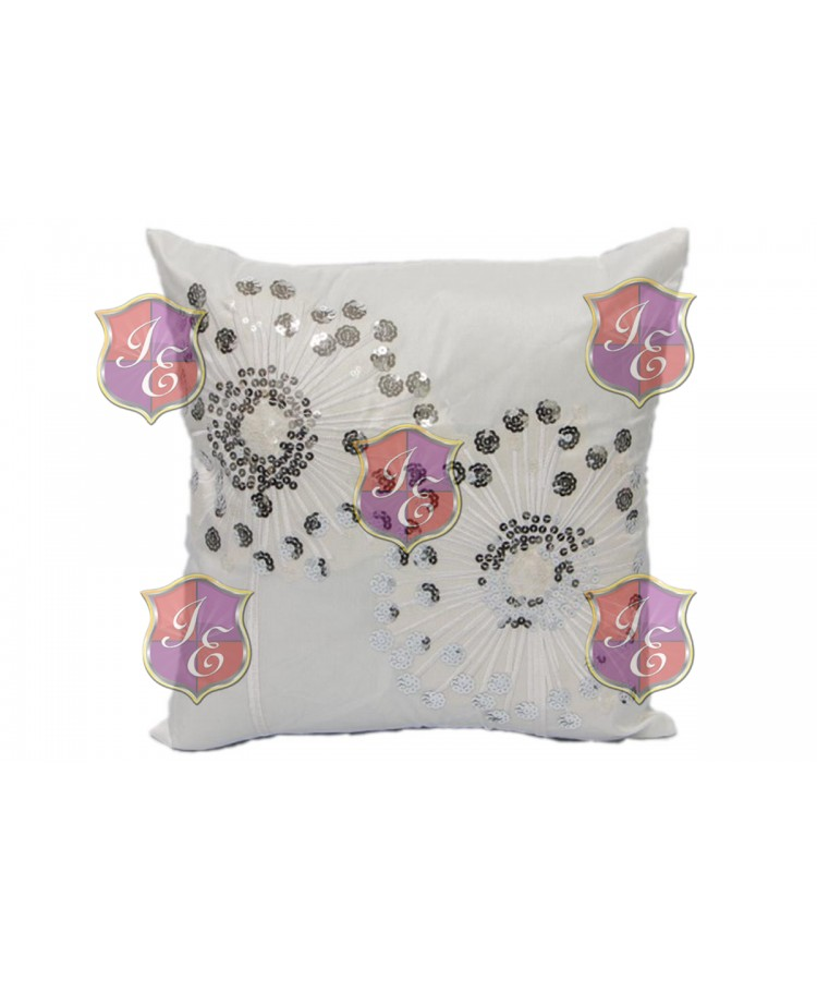 Pillow 01 White - Decor
