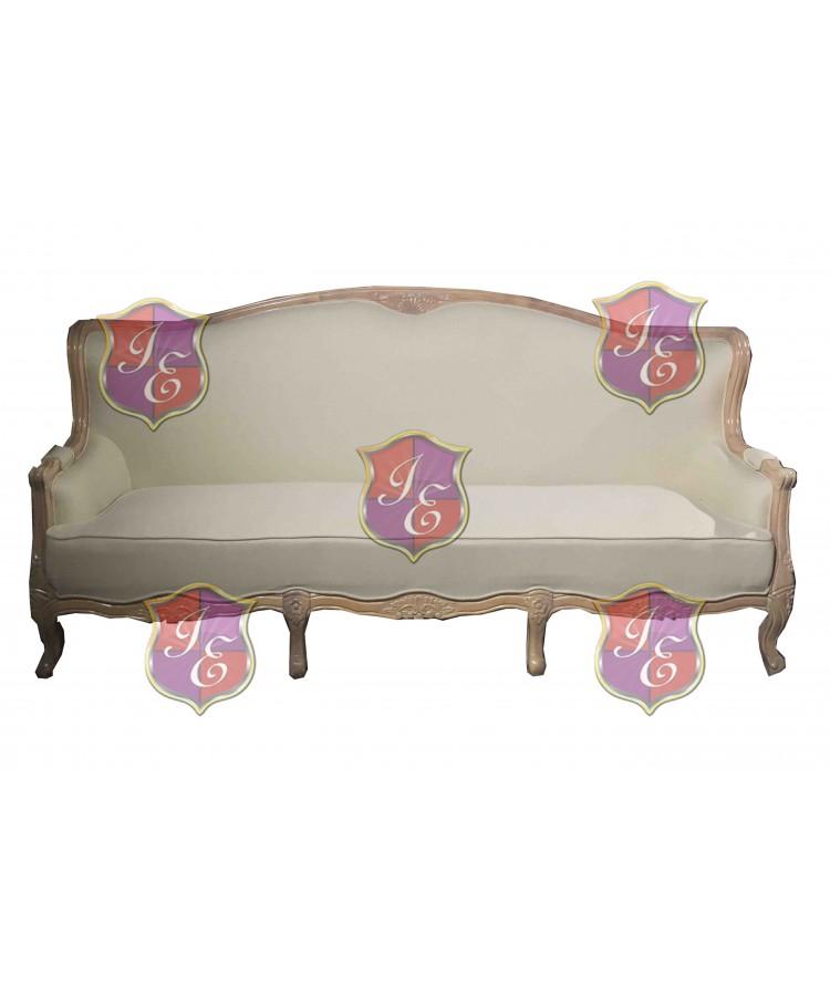 Vintage Sofa (Taupe)