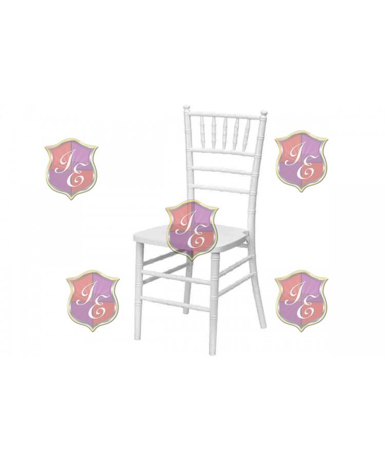 Chiavari Chair (White)