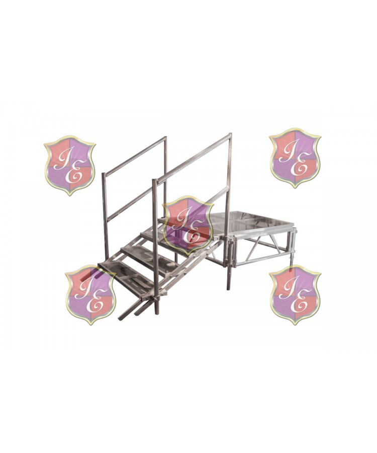 Acrylic Stage (Stairs)