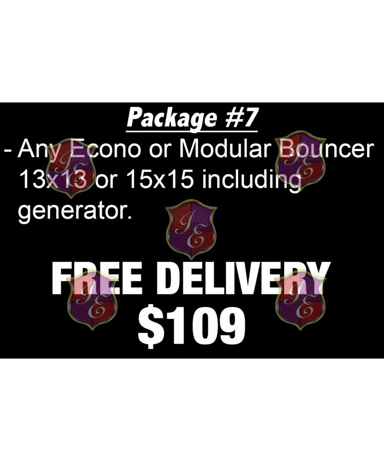 Package # 7