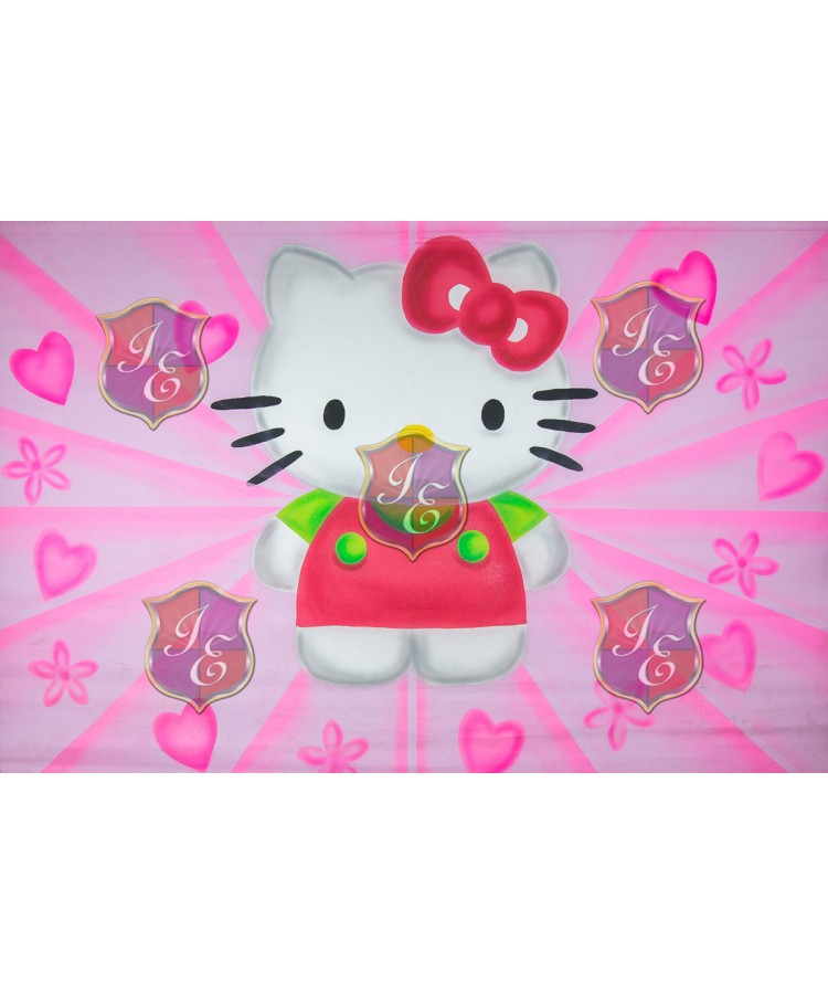 Hello Kitty Theme