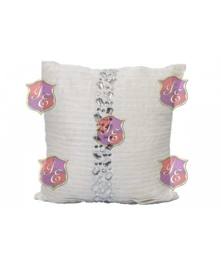 Pillow 02 White - Decor