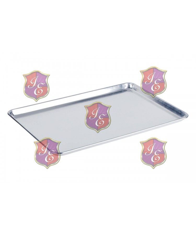 "Full Size 18"" x 26"" Stainless Steel Sheet Pan"