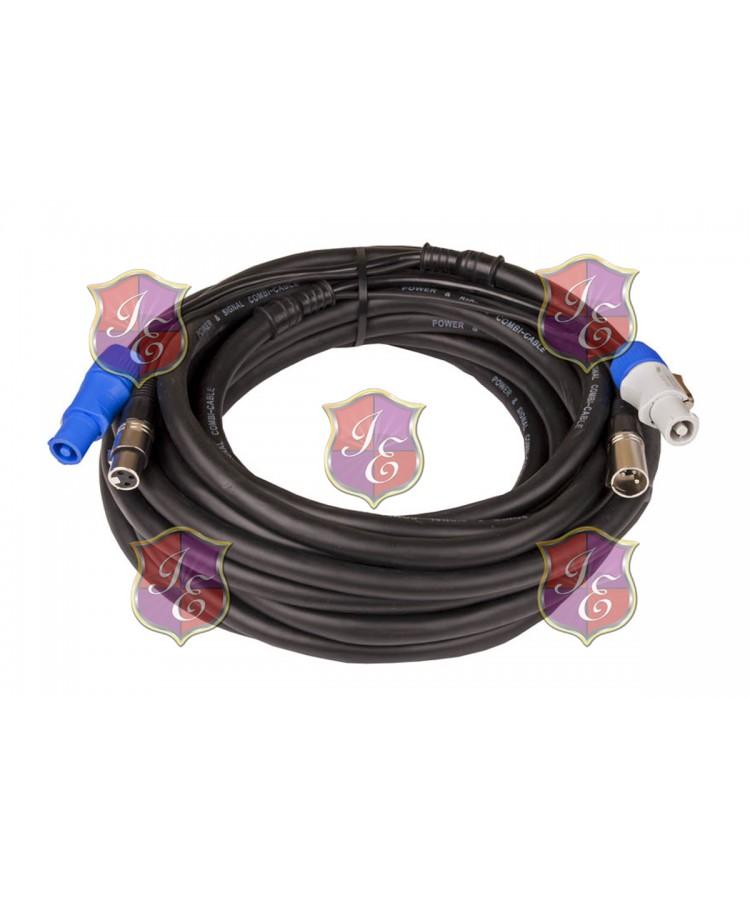 DMX Cables 100'