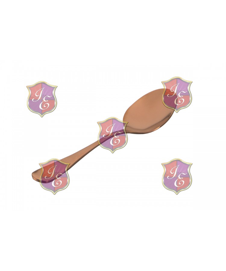 Dessert Spoon (Rose Gold)